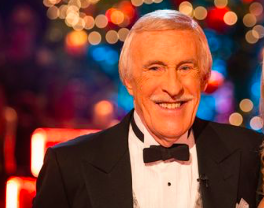 BBC to celebrate Sir Bruce Forsyth's 90th birthday