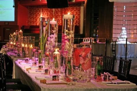 Nannette's blog: wedding gladiolus gladioli centerpiece