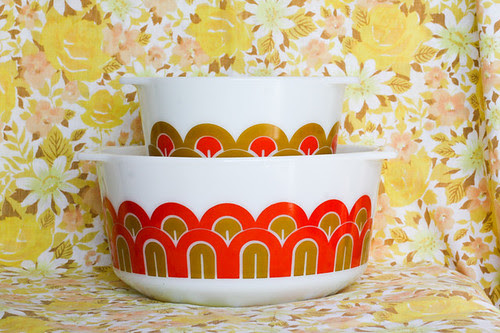 Designs Pyrex Casseroles by jenib320
