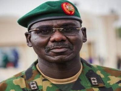 Army kills 14 Boko Haram members as sect attacks military base in Yobe