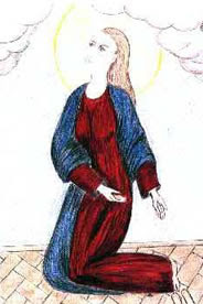 Margarita de Cesolo, Santa