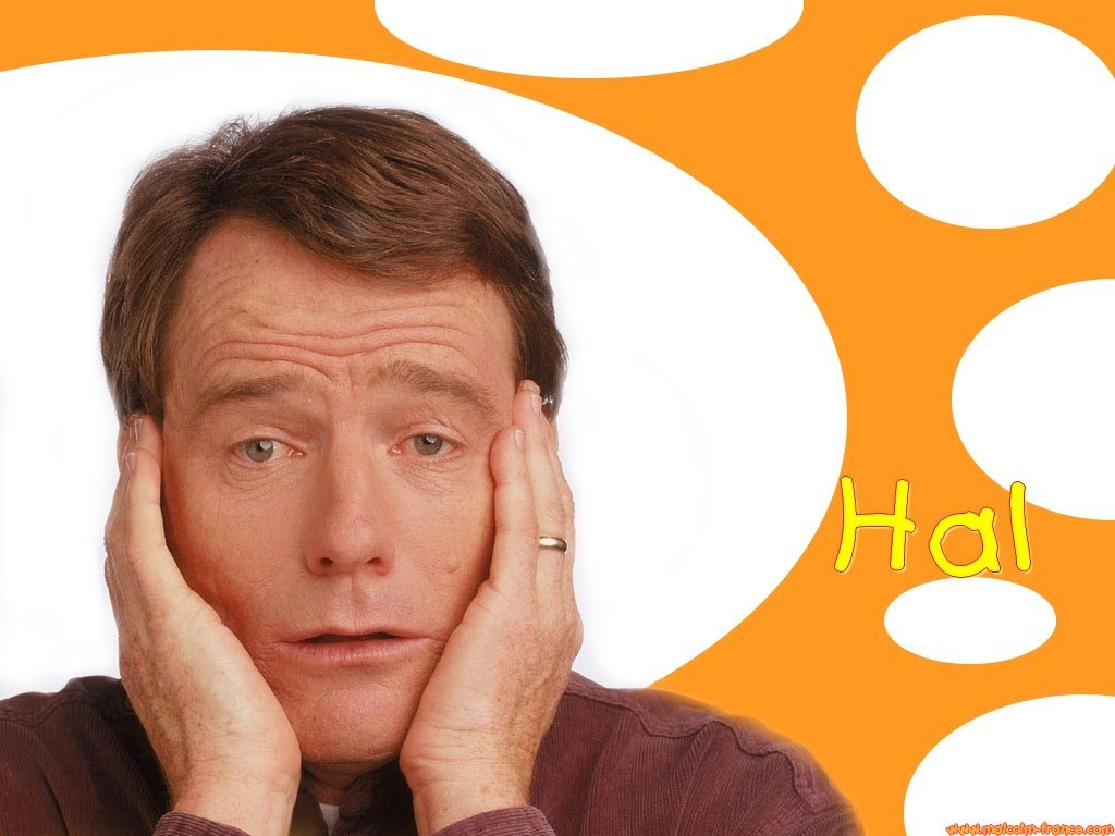 Hal Malcolm In The Middle Wallpaper 20523431 Fanpop