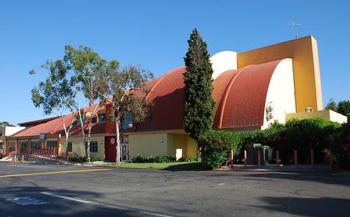 Baldwin Theater