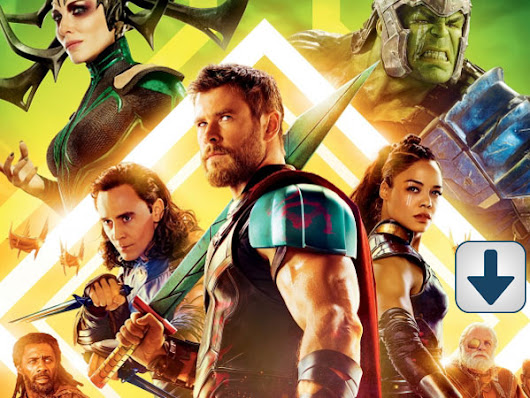 Download Thor: Ragnarok Full Movie Trailer in HD 1080p MP4