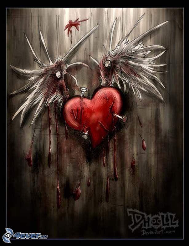 Corazón Sangrante