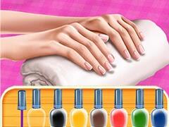 مدونة Elsa's Fashion Nail Art DIY