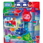 Mega Bloks PJ Masks Bulk Set