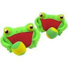 Melissa & Doug - Froggy Toss & Grip Game
