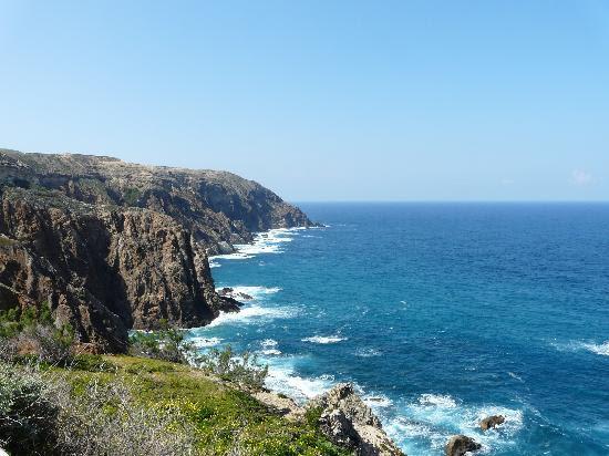 Zdjęcia Porto Santo Island