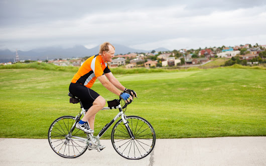 Knee Arthritis: just wear and tear? | Avenue Physiotherapy