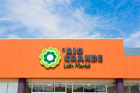 el rio grande latin market opens  store  mesquite texas