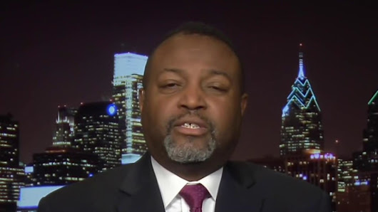 Malcolm Nance: Trump aides 'need to start getting lawyers'