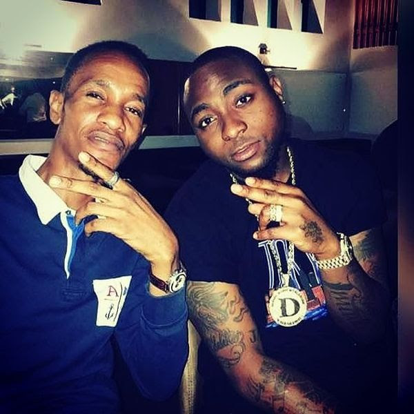 I Don't Believe My Friend Died Of Excess Alcohol – Davido Speaks On Tagbo's Death
