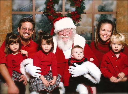 Santa 2 2007