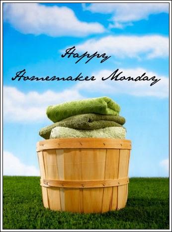 Happy Homemaker Monday - #12 - 2011