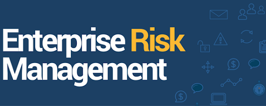 ��Final Chance to Register: Enterprise Risk Management Practical Workshop