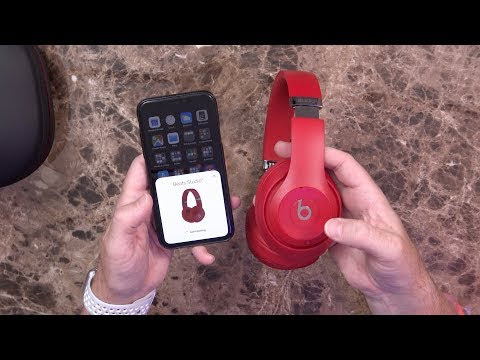 Beats Studio3 Wireless Unboxing and First Impressions