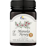 Pacific Resources Manuka Honey - 1.1 lb jar