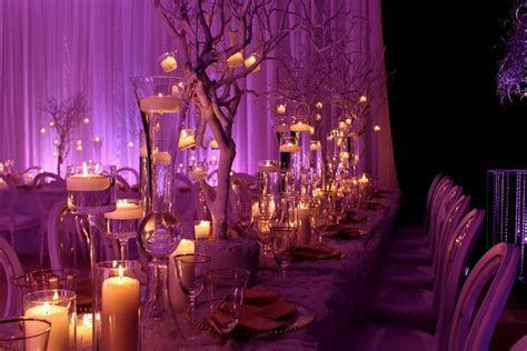 Image result for purple and gold wedding   to make my vibe
