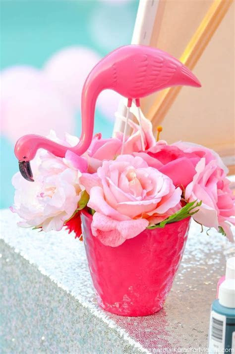 230 best Pineapple and Flamingo Themed Party images on