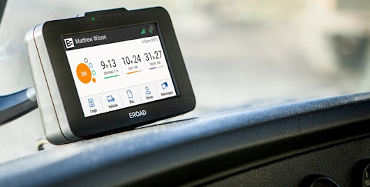 Ping! 3 Things You Need to Know About ELDs and Fuel Taxes - Articles - Fuel Smarts - Articles - TruckingInfo.com