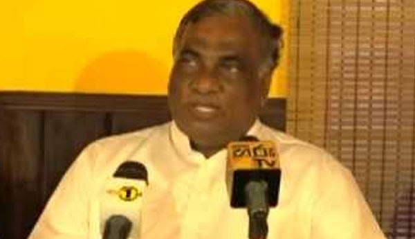 Basnayake Nilame suspended from position temporarily