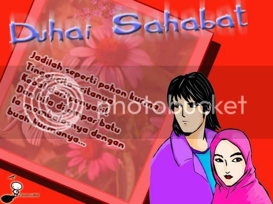 duhai sahabat Pictures, Images and Photos