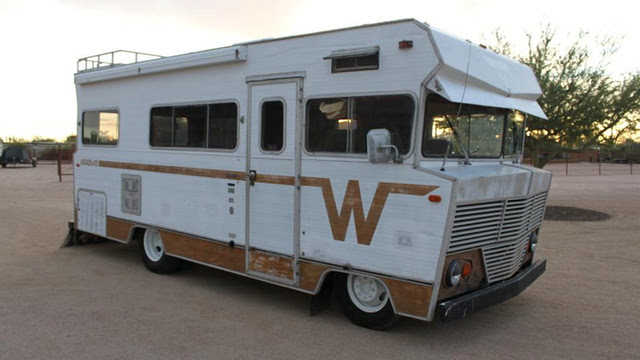 Ringbrothers Bought The Rat Rod Winnebago What Should They Do With