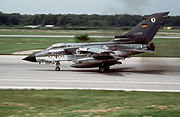 German Navy Tornado IDS