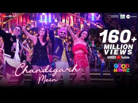 Chandigarh Mein Lyrics Download Song | Good Newwz