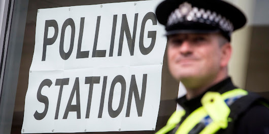 Brexit Voter Complains Police Called To Polling Station After She Offers Use Of Her Pen To Prevent Government Rigging EU Referendum