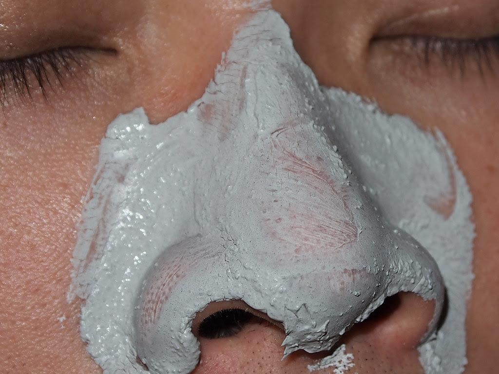 去黑頭 mask Pore's Care Cleanser Pack