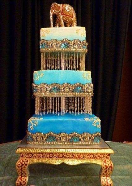 Most outrageous wedding cakes   Slideshow   Fox News