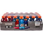 Gatorade Thirst Quencher Variety Pack - 28 pack, 12 fl oz bottles