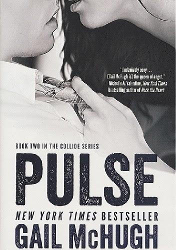 Okładka książki Pulse