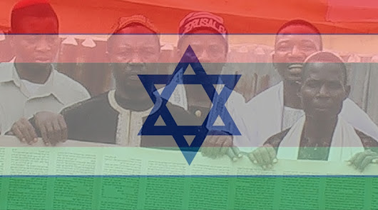 Israel As Part of a Broader African Dynamic - Israel Rising