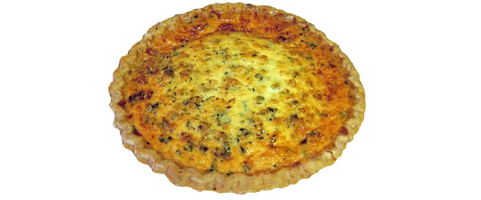 Quick and Easy Quiche Recipe - Cooking for the Holidays