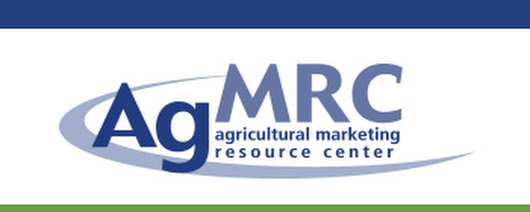 Agricultural Marketing Resource Center | Agricultural Marketing Resource Center