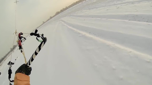 Droneboarding is here. It's a drone's world! -