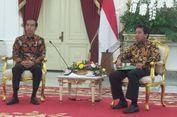 Ketum PPP: Kami Partai Islam Pertama yang Usung Jokowi
