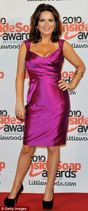 From the cobbles to the red carpet: Coronation Street's Debbie Rush and Shobna Gulati