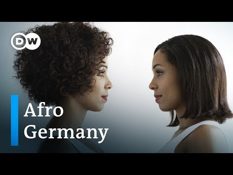 Afro Germany-Being Black and German