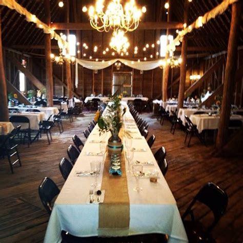 Brickhouse Getaway   Centuria WI   Rustic Wedding Guide