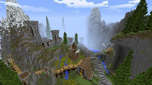 Minecraft link to net's biggest botnet - BBC News