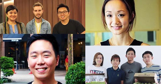 10 Super Awesome Malaysian Businesses: Which One Do You Think Deserves RM250,000?