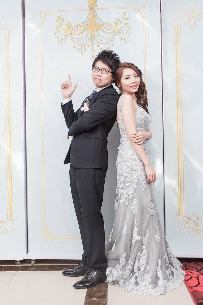 134華麗雅緻婚禮紀錄