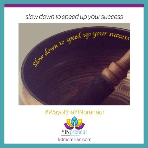 What - My - Singing - Bowl - Taught - Me - About - Leadership by Karen McMillan | YINpreneur