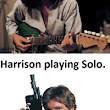 What Do Star Wars and The Beatles Have in Common?