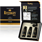 Revivogen MD Scalp Therapy Thinning Hair Solution