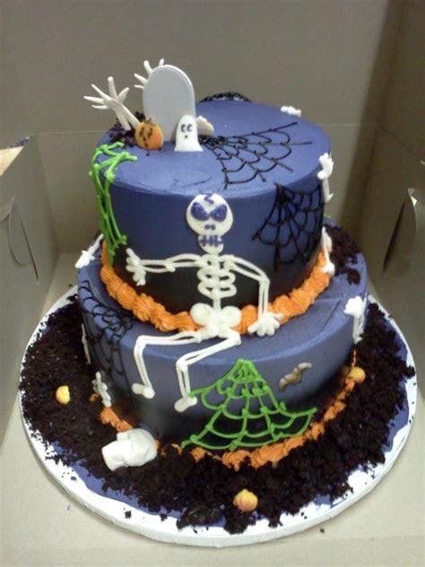Halloween Cakes ? Decoration Ideas   Little Birthday Cakes